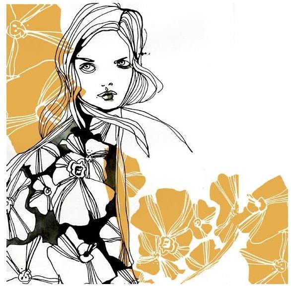 Illustrator Ruben Toledo