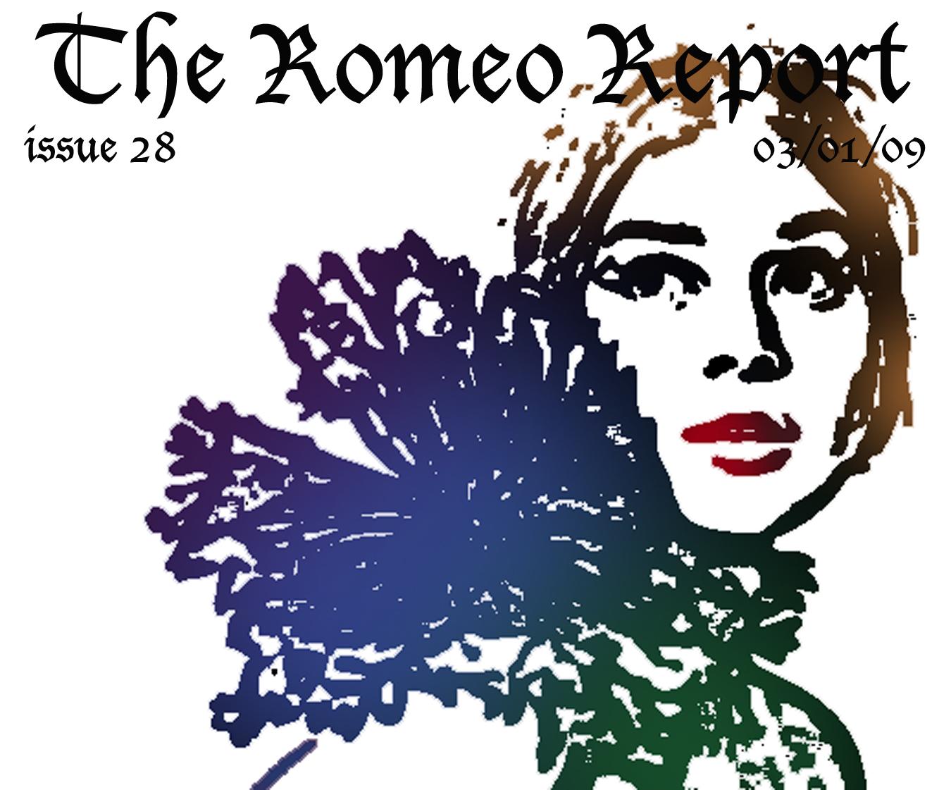 theromeoreport-issue-28