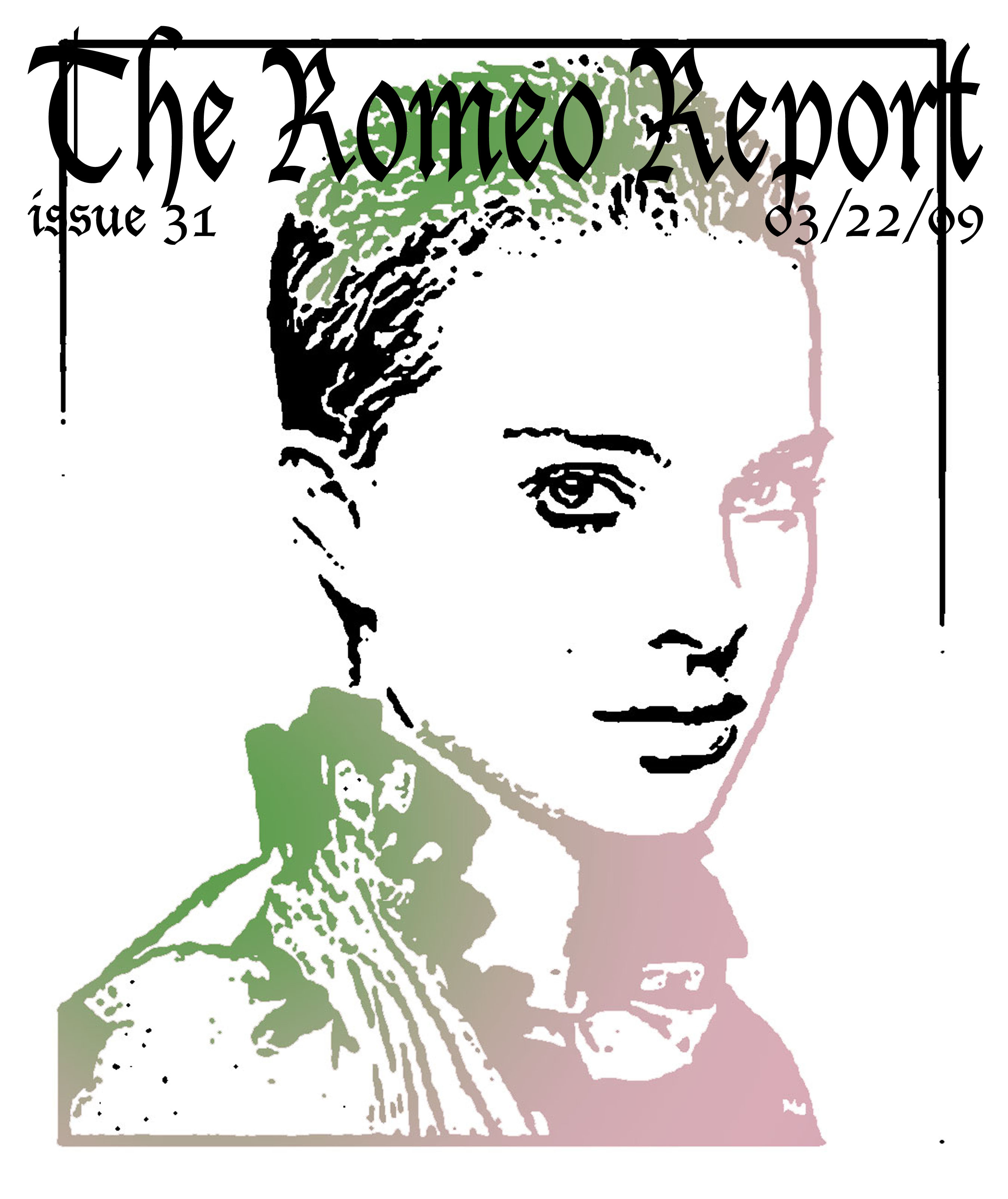 theromeoreport-issue-31