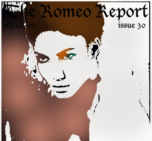 theromeoreport-issue30