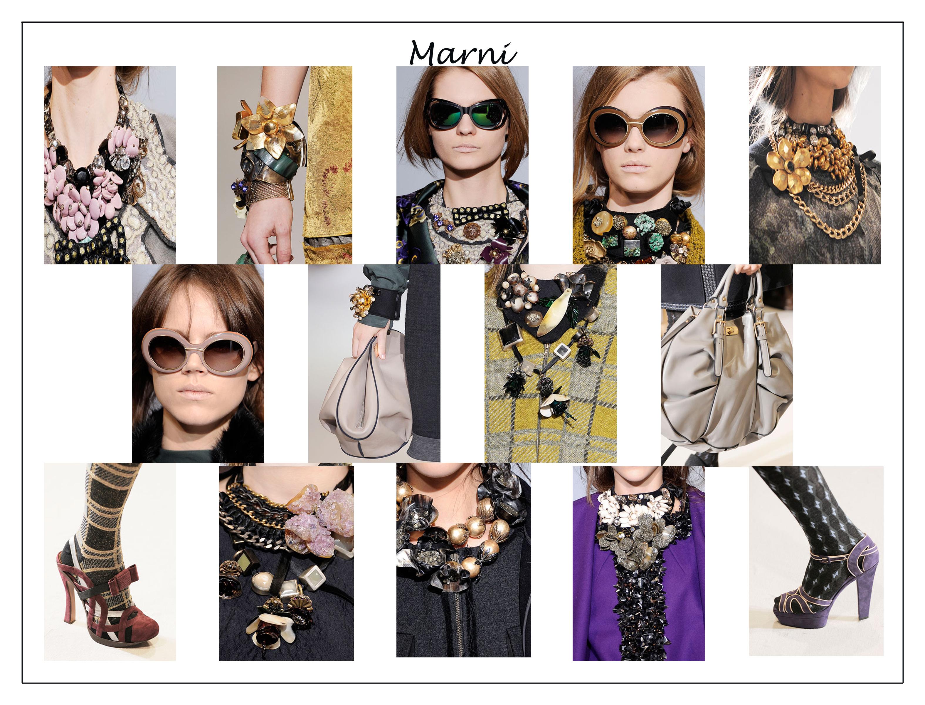 marni accessories