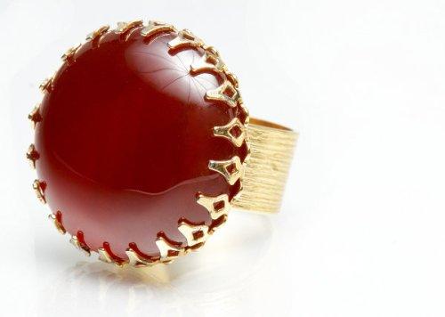 Neunique Samsara Ring $115 Coming soon on TheRomeoReport.com