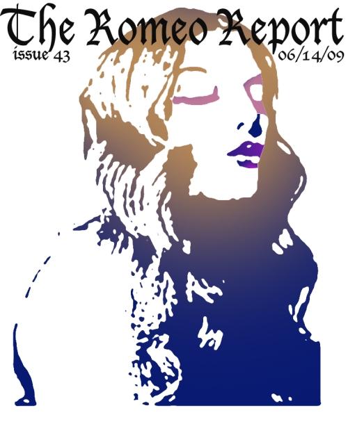 theromeoreport issue 43