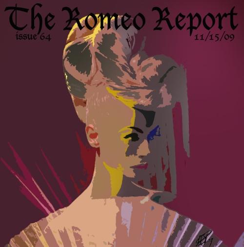 theromeoreport issu 64